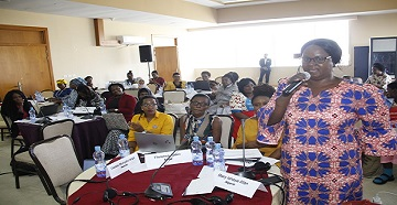 African Regional Conference on