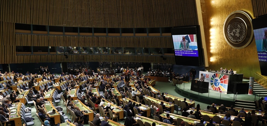 Member States agree to fully