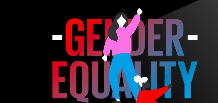 International Women's Day: