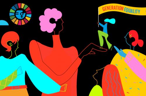 UN Women-convened Unstereotype